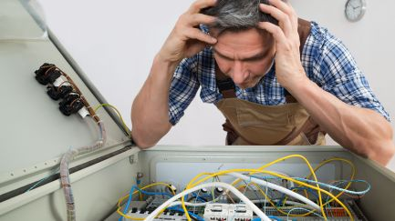 5 entangled statements making it hard for electricians predict growth