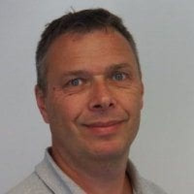 Mark Sitwell | Director,IT Eye