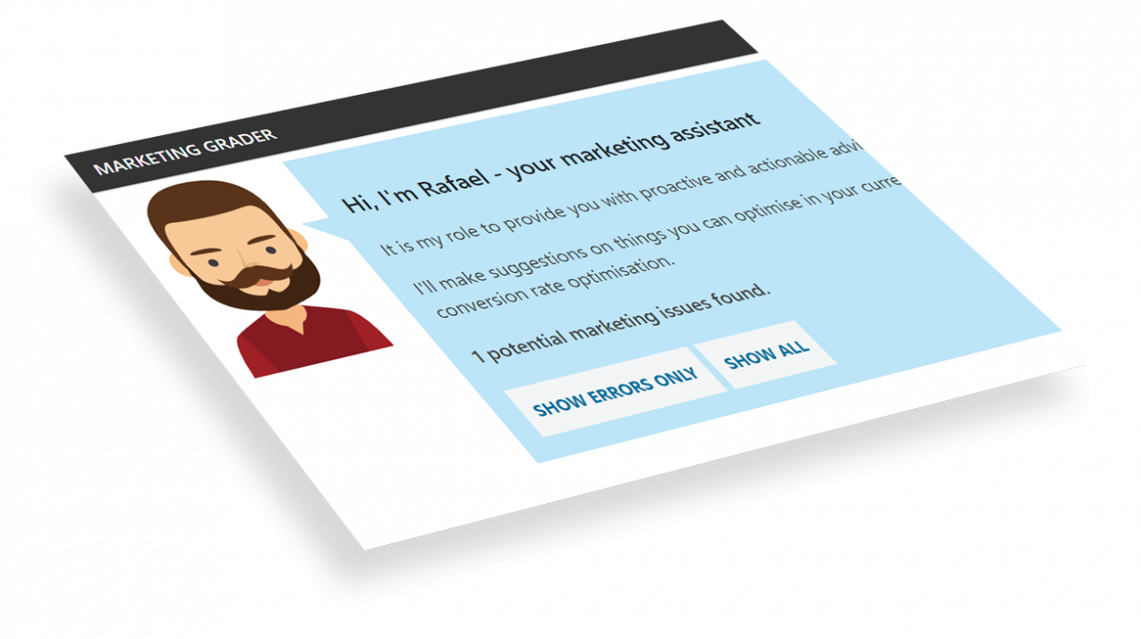 Appeal & EngageConvert more visitors into leads
