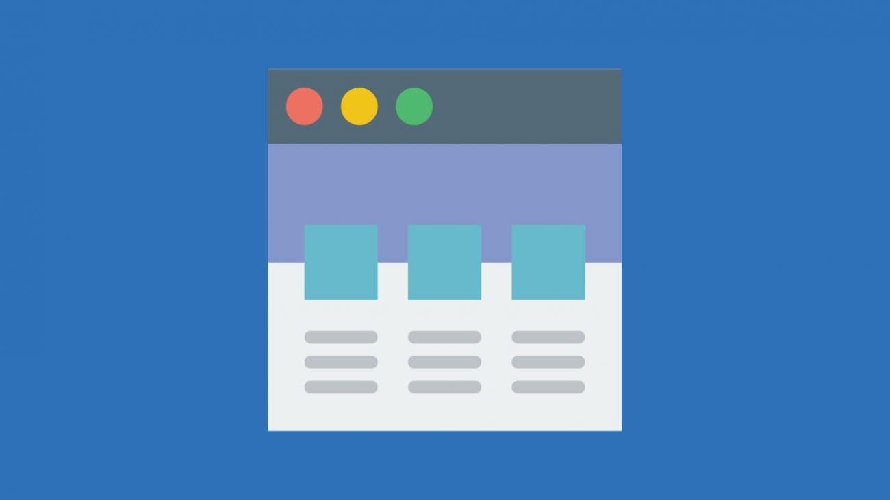The 4 fantastic fundamentals of a stunning small biz website